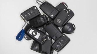 Autos mit Keyless-System: Keine Fortschritte bei der Sicherheit