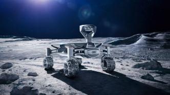 Auf dem Mond soll ein LTE-Netz entstehen