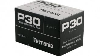 Auslieferung des Ferrania SW-Kleinbildfilms soll am 4. April starten