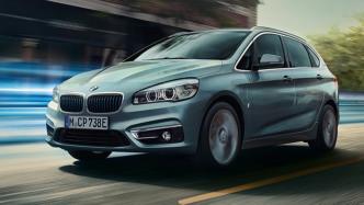 BMW plant mehr Brennstoffzellen- und mehr Elektroautos