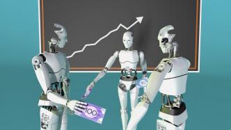 Ihr Geld wird smart – wie Fintechs die Finanzbranche aufmischen