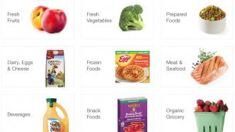 Lebensmittel-Bote: DHL liefert angeblich ab April für Amazon Fresh aus