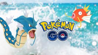 Weltwassertag: Pokémon Go geht baden