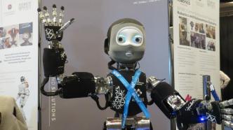 """ERF 2017: Roboterethik ist ein """"heißes Thema"""""""