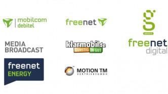 Freenet wächst vor allem im Fernsehgeschäft