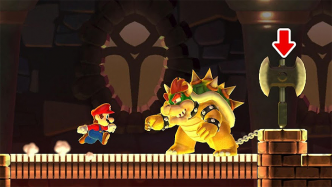 Nintendo: Super Mario Run nun auch auf Android