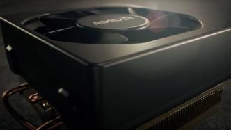 AMD-Prozessoren: Ryzen 7 1700X und 1800X mit 140-Watt-Kühler im Handel