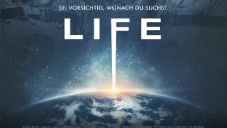 """""""Life"""": Der Scifi-Thriller-Bausatz"""