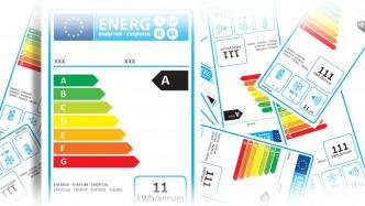 Neue Energielabel: Hersteller wollen bessere Marktüberwachung
