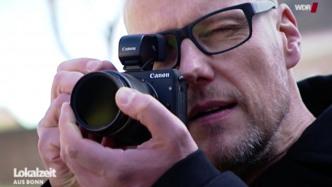 Mediathek-Tipps rund um das Thema Fotografie (KW 13)