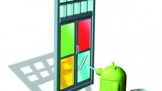 Microsoft erweitert das Android-SDK zu Project Rome