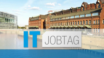 Bewerber treffen auf Arbeitgeber: 1. IT-Jobtag 2017 am 30. März in Hamburg