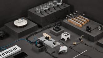 Dadamachines:  Kickstarter-Projekt für Musik-Roboter gestartet
