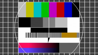 Am Mittwoch bleibt der Fernseher schwarz