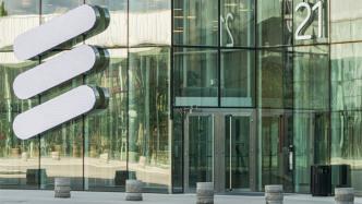 Ericsson will mit Milliarden-Abschreibungen wieder fit werden