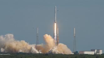 SpaceX: Wiederverwendete Rakete soll nun Satelliten ins All bringen