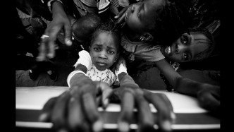 Sony World Photographie Awards: Siegerfotos der Nationals - Serie