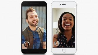 Video-Messenger Google Duo unterstützt Audiotelefonie