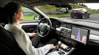 Automatisiertes Fahren: Schwarz-Rot will Standortdaten speichern und Verantwortung klären