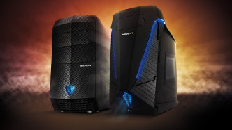 AMD Ryzen: Medion verkauft drei leistungsstarke Komplett-PCs ab 1200 Euro