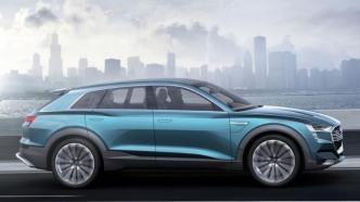 Audi-Betriebsrat fordert Elektroauto-Produktion in Ingolstadt