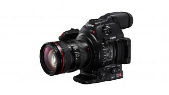 Canon bring Firmware für Videokameras