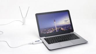 Freenet TV: Mac-Software für DVB-T2-HD-Stick verfügbar