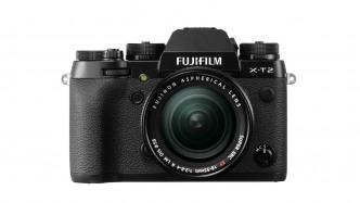 Fujifilm: Firmware-Updates für X-Pro2 und X-T2 erschienen