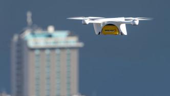 Schweizerische Post will Drohnen für Laborproben-Pendelverkehr nutzen