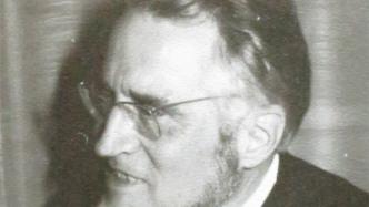Chronist der Rechenmaschinen: Wilfried de Beauclair wird 105