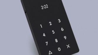 Einfach-Telefon Light Phone enttäuscht mit komplizierter Bedienung