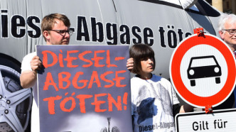 Abgas-Skandal: Staatsanwaltschaft sieht keine Abgasmanipulationen bei Opel
