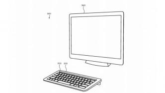Neue Apple-Patente: Touch Bar für externe Tastatur und MagSafe für USB-C