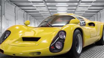 Elektroautos: Kreisel Electric baut elektrifizierten Porsche 910
