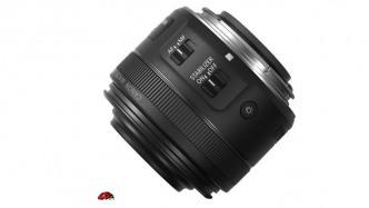 Neues Makro-Objektiv von Canon