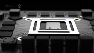 4K-Konsole Xbox Scorpio mit 12 GByte Speicher und 2560 Kernen: Viel schneller als PS4 Pro