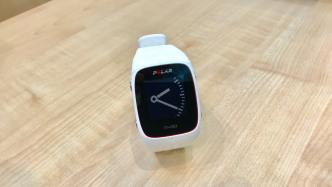 Polar: Sportuhr mit optischer Pulsmessung ermittelt Herzfrequenzvariablilität
