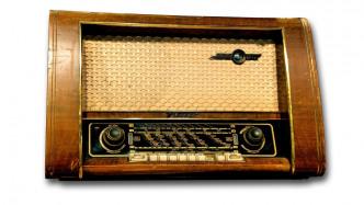Gesetzlich aufgewertete Radios