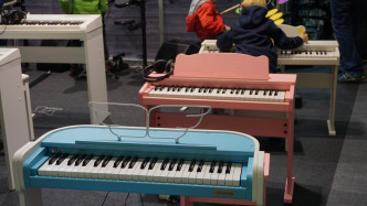 Musikmesse Frankfurt: Spannende Produkte trotz Ausstellerflaute