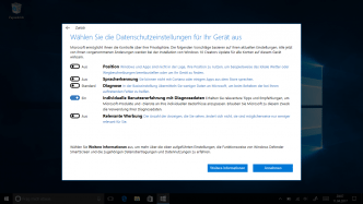 Windows 10: Creators Update jetzt auch per Windows Update