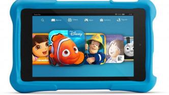 """Amazon FreeTime: Genauere Kontrolle der Kinder und """"Gesprächsideen"""" für Eltern"""