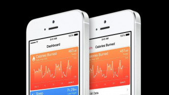 Apples Health-App