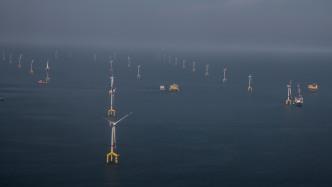 Erste Ausschreibung senkt Stromkosten aus Offshore-Windparks deutlich