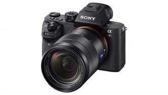 Sony jetzt Nr. 2 bei Vollformatkameras mit Wechselobjektiven in den USA