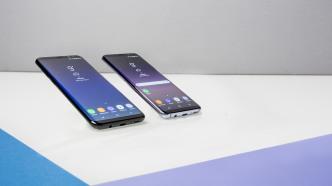 Samsung Galaxy S8 und S8+ im Test: Display überzeugt, Bixby enttäuscht