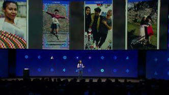 Facebook: Smartphone-Kamera als AR-Plattform
