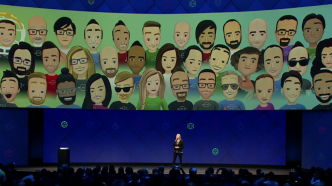 Facebook Spaces: Gemeinsam in der virtuellen Realität