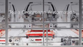 Tesla-Chef gibt Jobgarantie für deutschen Autozulieferer Grohmann