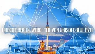 Gamesweek 2017: Blue Byte öffnet Studio in Berlin