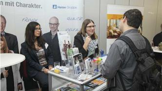 MINT-Jobtag in Hannover: Über neue Plattform zum neuen Job